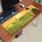 коврик для компьютерной мыши оформление фото