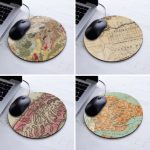 коврик для компьютерной мышки дизайн идеи
