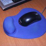 коврик для компьютерной мышки варианты