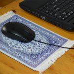 коврик для компьютерной мышки варианты идеи