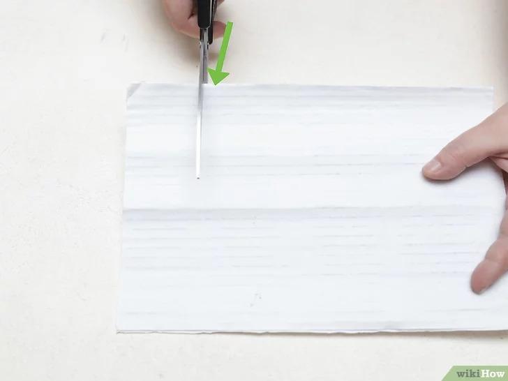 коврик для компьютерной мыши из картона