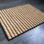 коврик своими руками из старых вещей дизайн фото