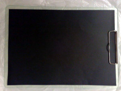 первый слой покрытия планшета
