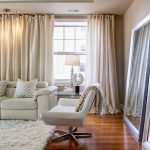 расчет ткани на шторы и занавески дизайн