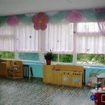 шторы для детского сада идеи