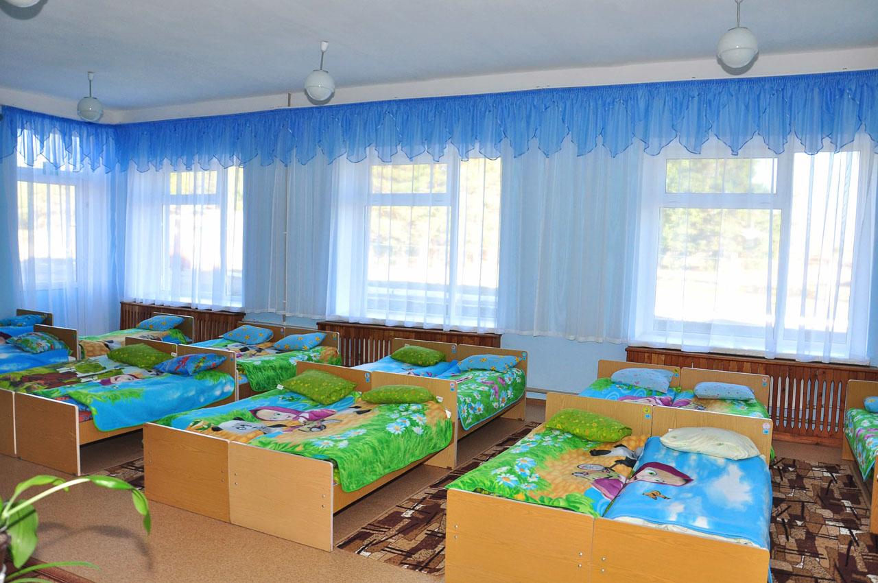шторы для детского сада идеи интерьера