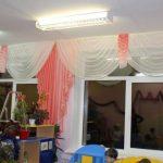 шторы для детского сада варианты фото
