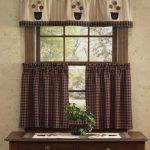 шторы на маленькие окна декор