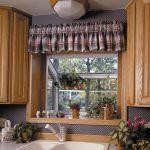шторы на маленькие окна идеи оформление