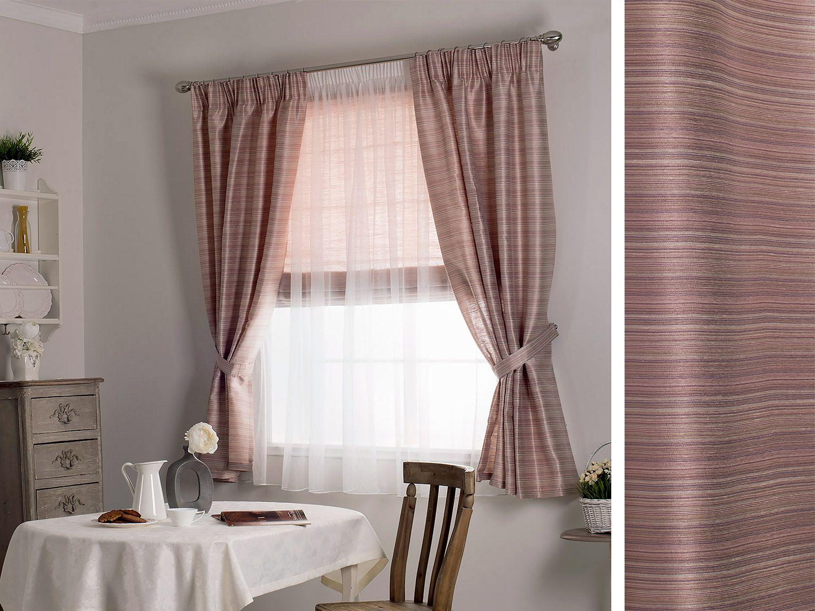 шторы на маленькие окна текстиль