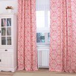 шторы с рисунком фото текстиля