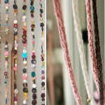 шторы своими руками из подручных материалов идеи декора