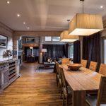 шторы в деревянном доме фото дизайн
