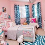 шторы в комнату девочки подростка варианты идеи