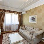 шторы современные в гостиной