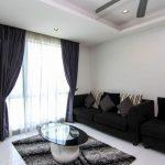 черно белые шторы в гостиную