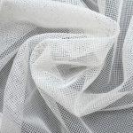 тюль из сетки фото варианты
