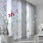 как декорировать шторы красиво