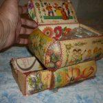 шкатулка своими руками фото дизайна
