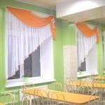 занавески для детского сада идеи декор