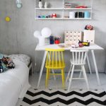 ковер в детскую комнату дизайн фото