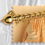 крючки для штор декор фото