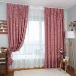 как сшить шторы своими руками для гостиной