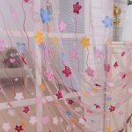 шторы со звездочками фото дизайна