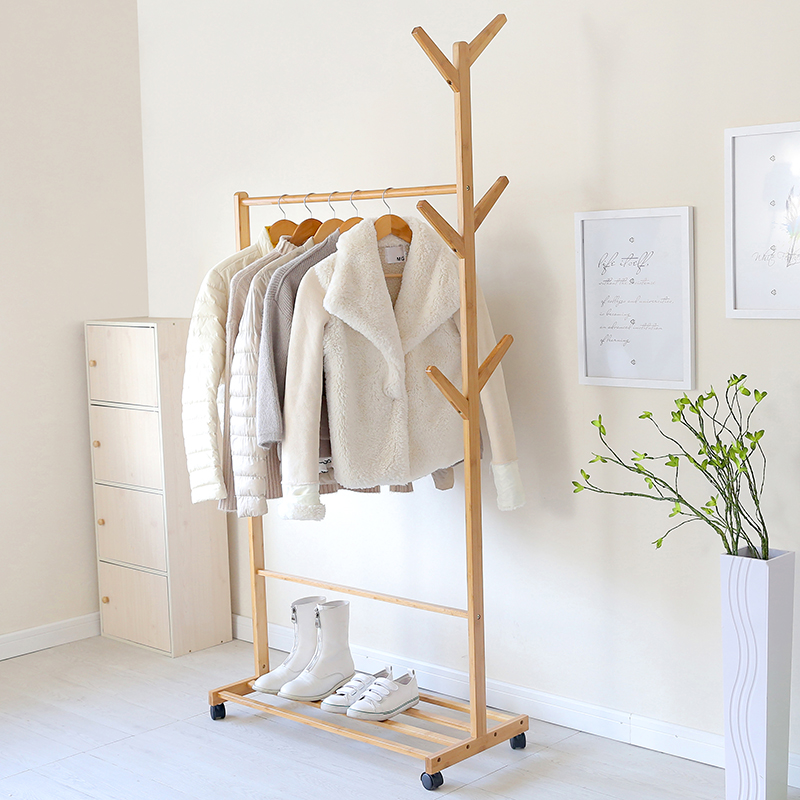 вешалка для одежды фото идеи