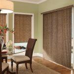 бамбуковые шторы дизайн