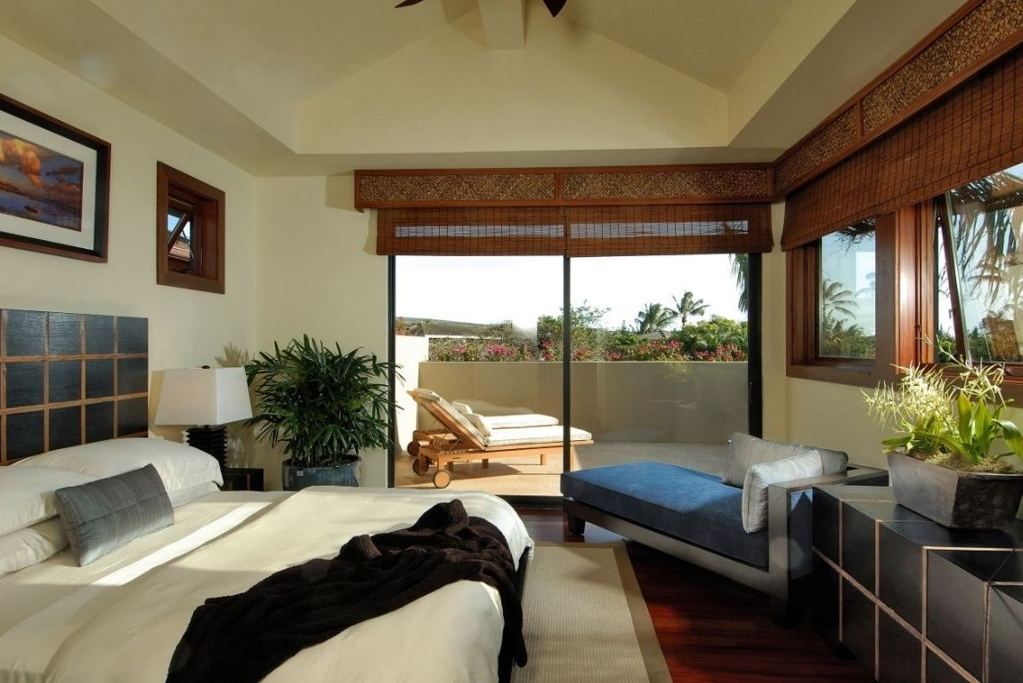 бамбуковые шторы фото дизайн