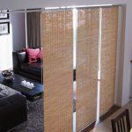 бамбуковые шторы идеи декора