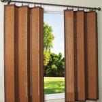 бамбуковые шторы выбор фото