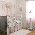 бортики для новорожденных дизайн фото