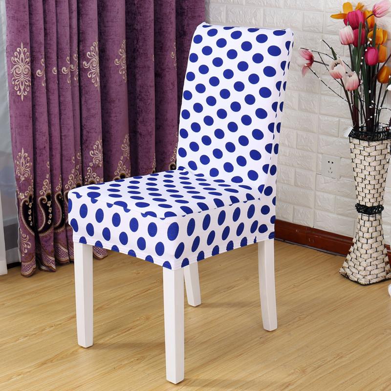 чехлы на стулья со спинкой идеи фото