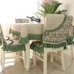 чехлы на стулья со спинками фото