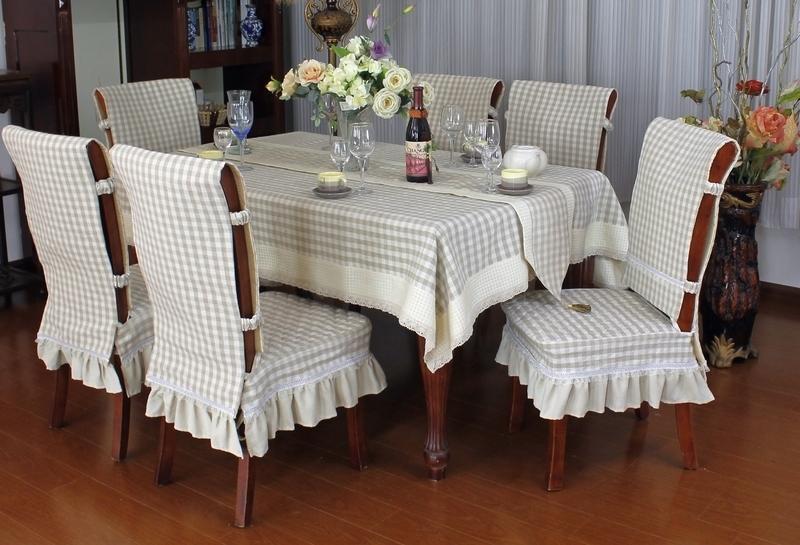 чехлы на стулья со спинкой фото декор