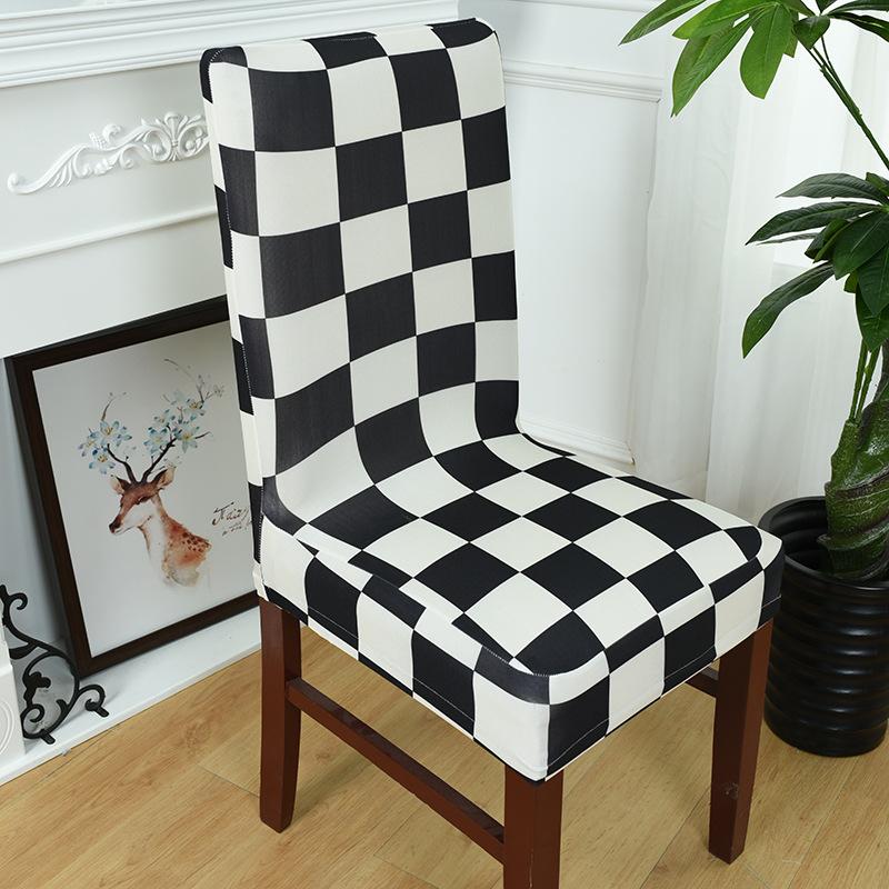 чехлы на стулья со спинкой фото дизайн