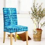 чехлы на стулья со спинками оформление фото