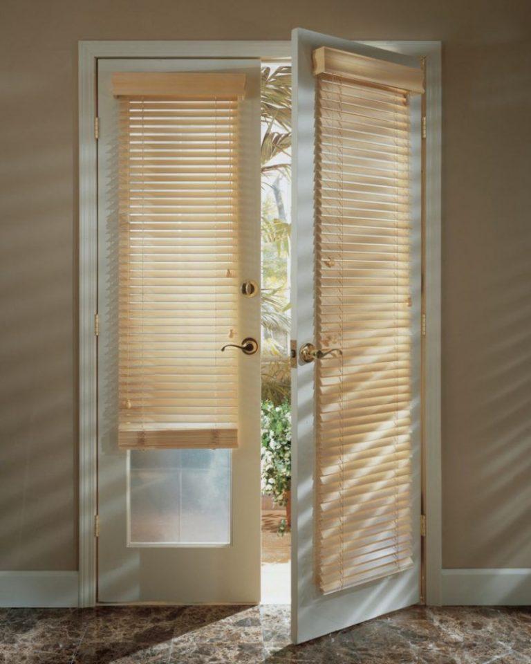 деревянные шторы фото декор обзор