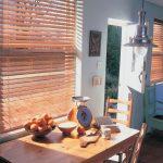 деревянные шторы идеи дизайна