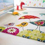 детские ковры фото идеи