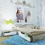детские ковры фото вариантов