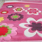 детские ковры идеи декора