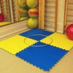 детские ковры идеи оформления
