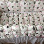 бортики для новорожденных детей