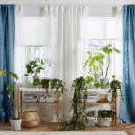 шторы в современном стиле дизайн фото