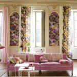 шторы в современном стиле фото дизайна