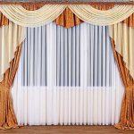 как сшить шторы интерьер фото