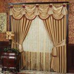 как сшить шторы своими руками дизайн
